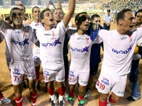 בני סכנין, ליגת העל בכדורגל / צלם: רויטרס